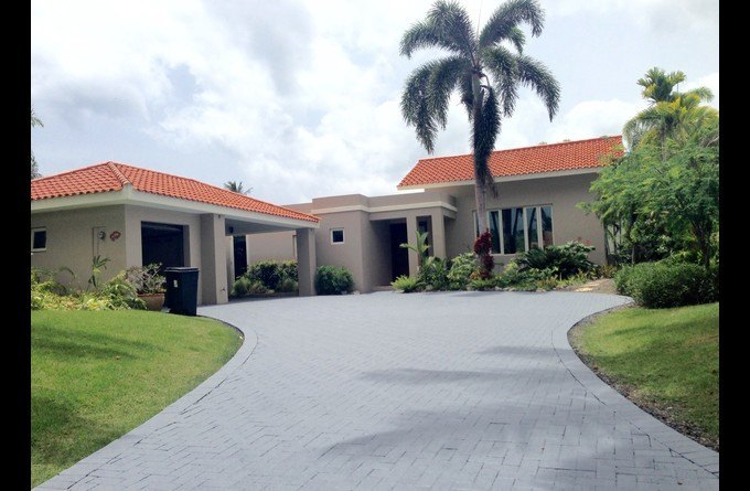 Beautiful Dorado Beach East Home!