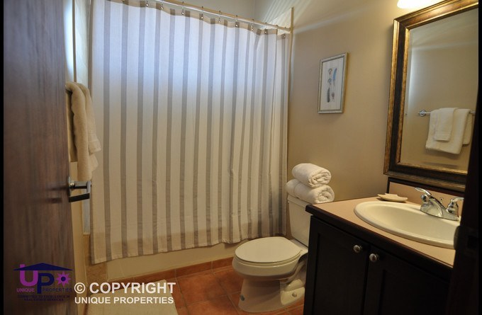 Private Bathroom for Guest Bedroom 1