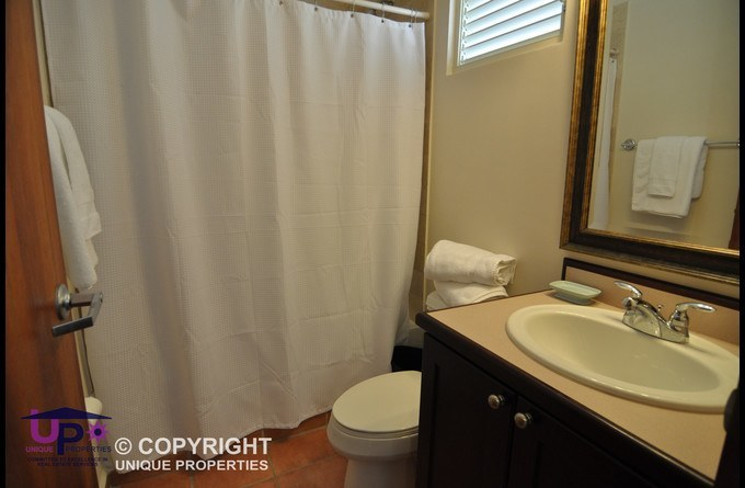 Private Bathroom for Guest Bedroom 3